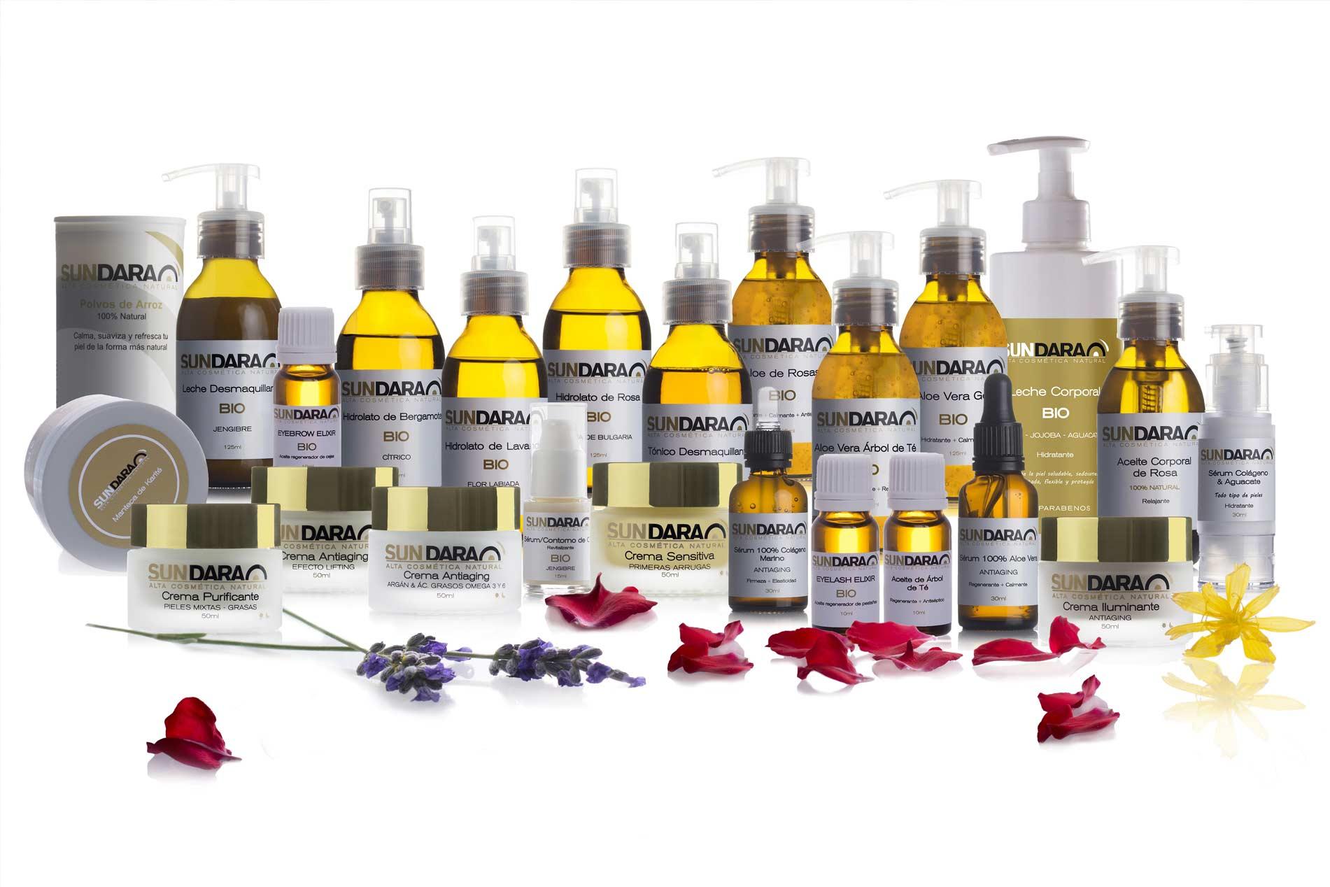Bodegon_productos Sundara