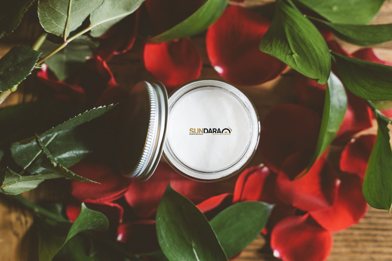 Bio cosmética natural Sundara
