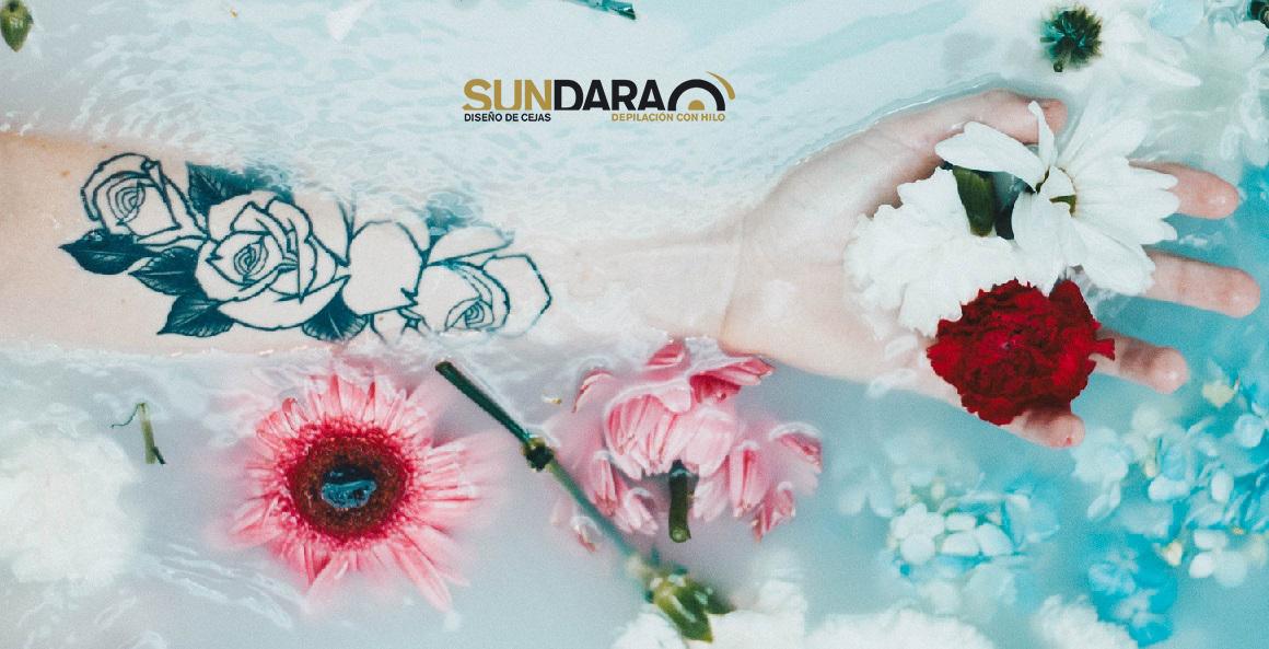 Sundara - Depilación con Hilo