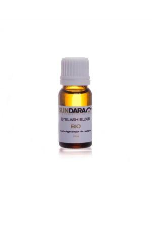 Sundara eyelash elixir